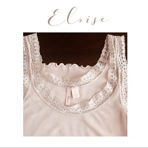 Eloise Top